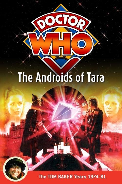 Sledujte Doctor Who: The Androids of Tara Zdarma Online