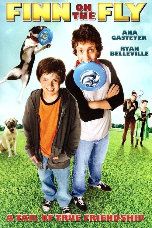 Finn on the Fly (2009)