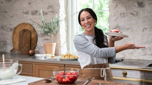 Magnolia Table with Joanna Gaines (2021)