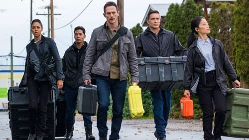 Assistir Debris S01E02 – 1×02 – Legendado