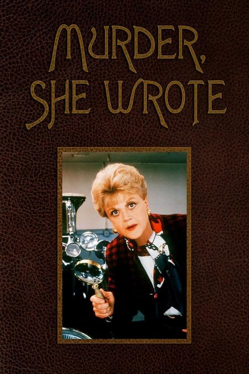 Murder, She Wrote-Azwaad Movie Database