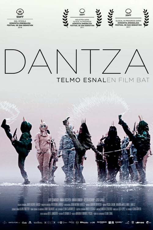 Descargar Dantza Película 2018 Ver Online Gnula