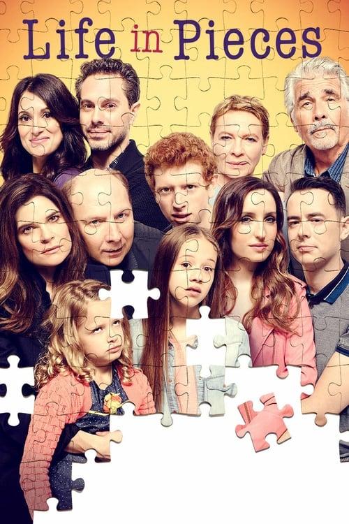 Life in Pieces: Season 3