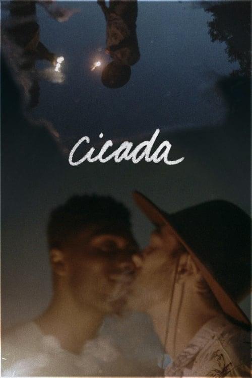 Cicada (2020) Poster