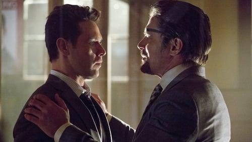 Arrow: Season 2 – Episode Blind Spot