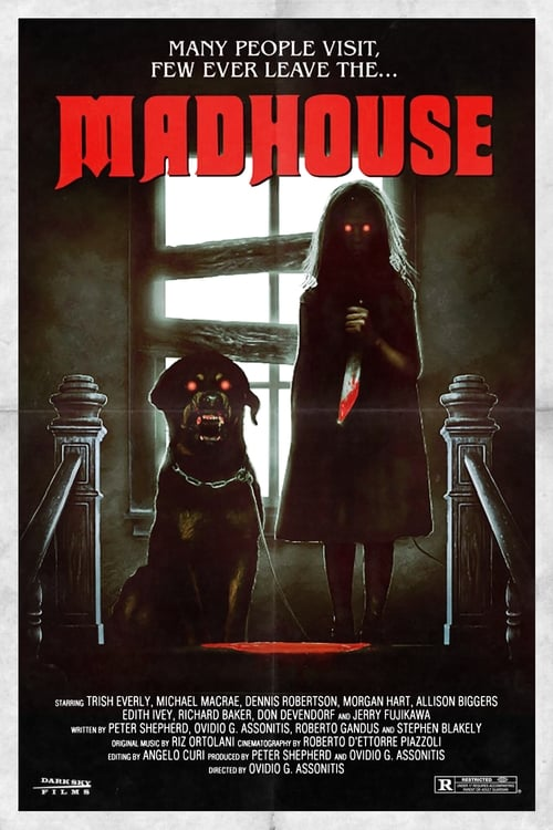 Madhouse (1981)
