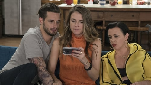Younger: Season 3 – Episode Pigeons, Parrots, and Storks