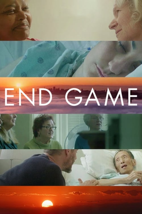 Watch streaming End Game