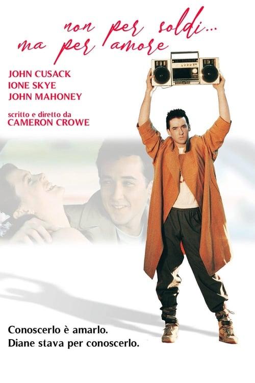 Non per soldi... ma per amore (1989)