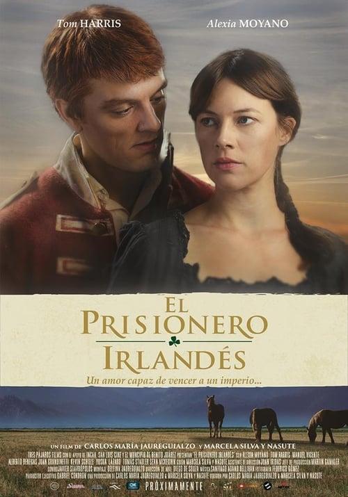 Ver El El Prisionero Irlandés 2015 Película Completa Gratis