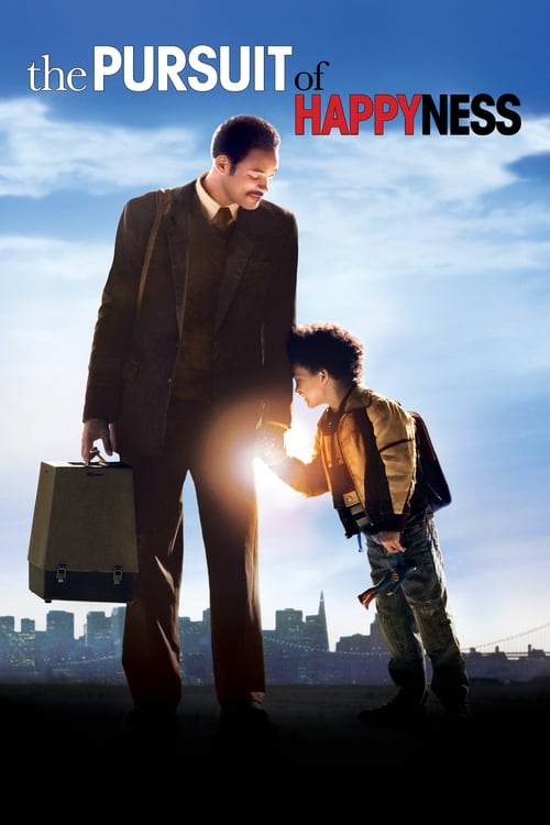 The Pursuit of Happyness film en streaming