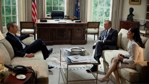 House of Cards - Season 1 - Chapter 10