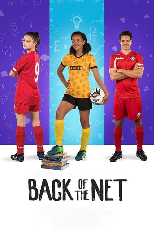 Ver Back of the Net (2019) Online