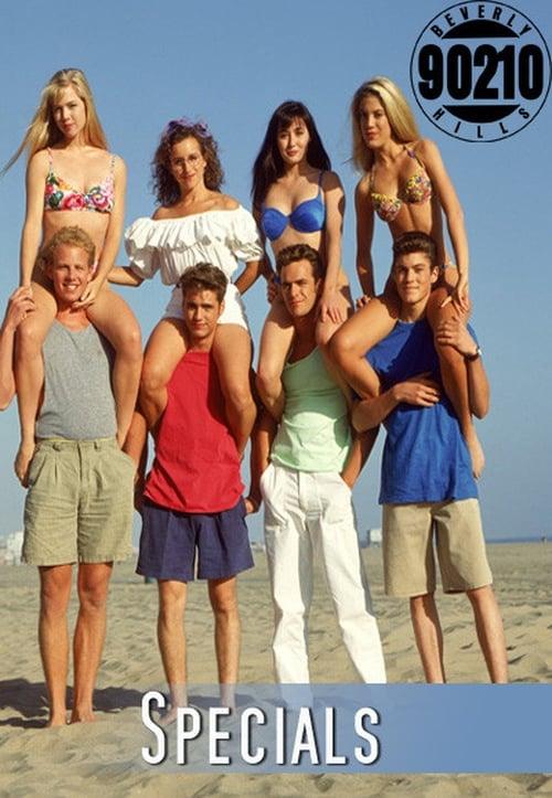 Beverly Hills, 90210: Specials