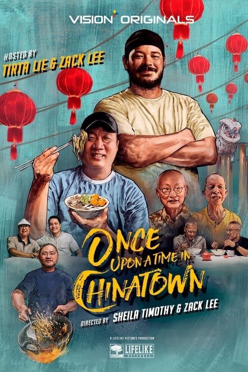 Once Upon A Time In Chinatown English Full Episodes Free Download