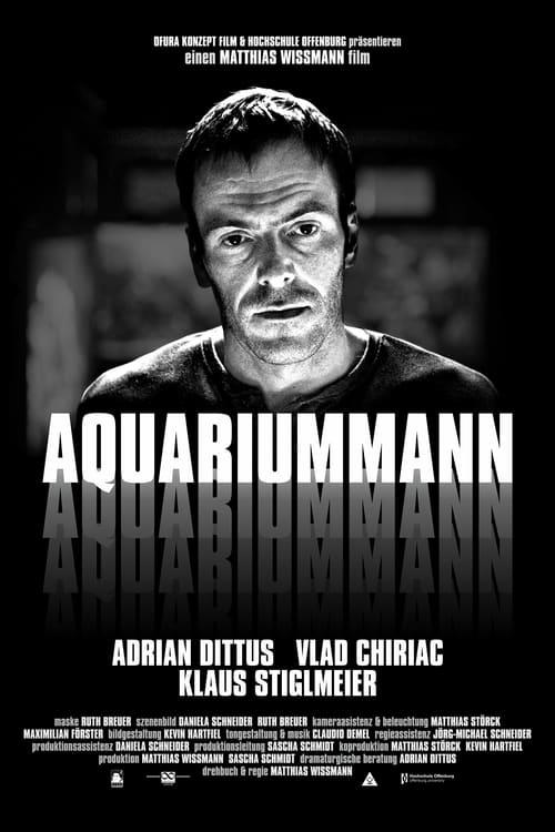 Assistir Filme Aquariummann Em Português Online