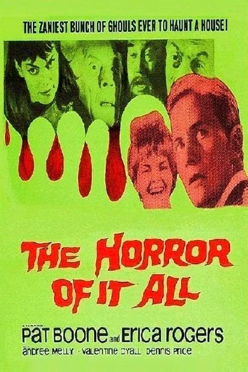 مشاهدة فيلم The Horror of It All مع ترجمة على الانترنت
