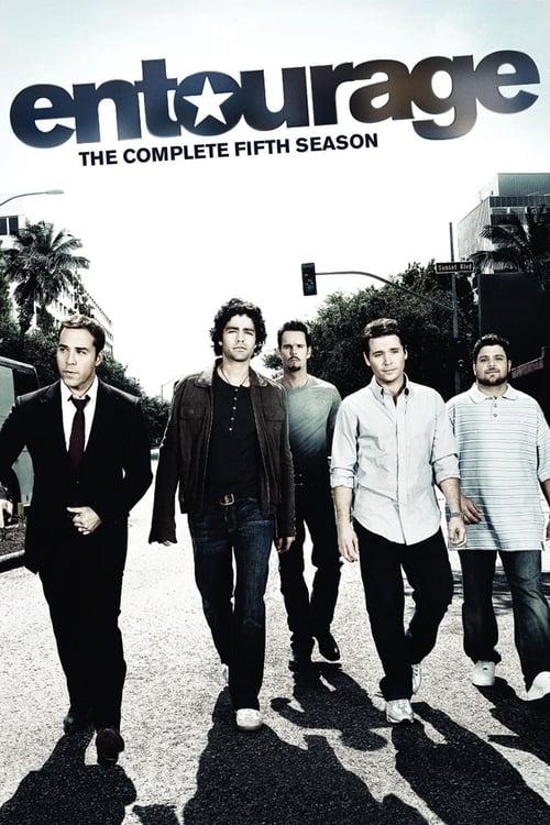 Entourage Season 5