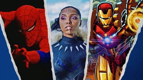Marvel's 616 Online Zdarma CZ [Dabing&Titulky] HD