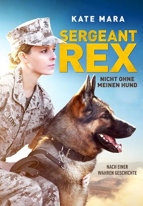 Vidéo Sergeant Rex Plein Écran Doublé Gratuit en Ligne FULL HD 720