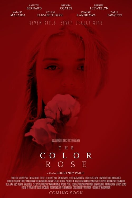 The Color Rose English Full Movie Mojo Watch Online
