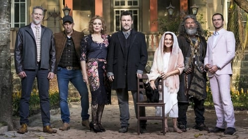 Watch O Sétimo Guardião Full Seasons For Free Online