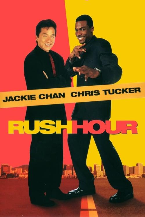 Rush Hour Online