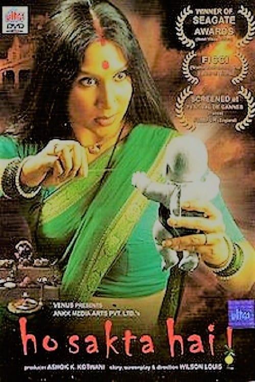 Mira La Película Ho Sakta Hai! Doblada En Español