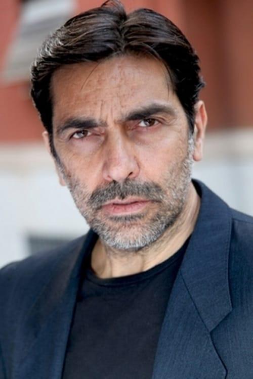 Sergio Vespertino