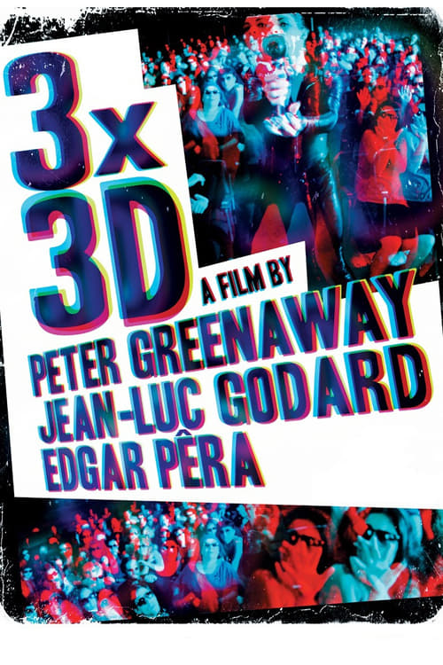 Largescale poster for 3x3D