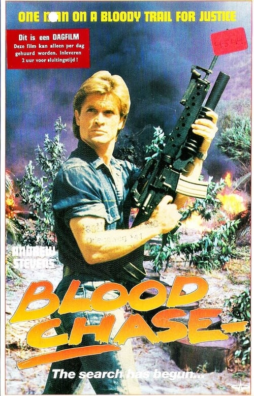 Blood Chase (1991)