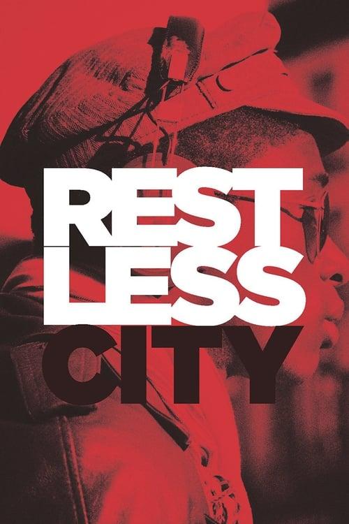 فيلم Restless City مع ترجمة