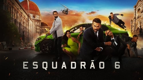 6 Underground - They say no one can save the world. Meet no one. - Azwaad Movie Database
