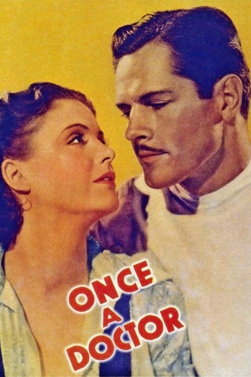 Film Once a Doctor Doublé En Français