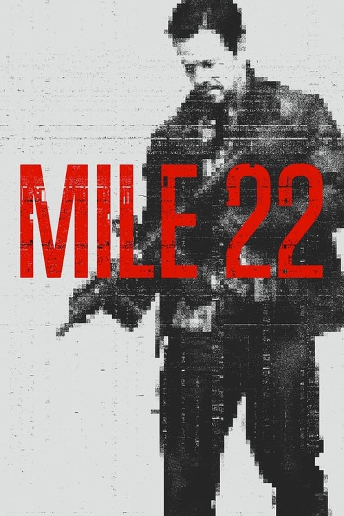 Mile 22 tv Hindi Film Free Watch Online