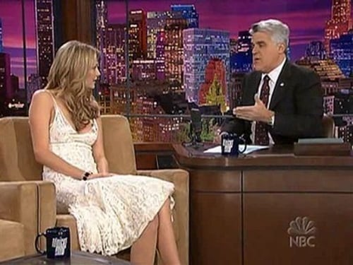 The Tonight Show with Jay Leno: Season 13 – Episod Show #2916