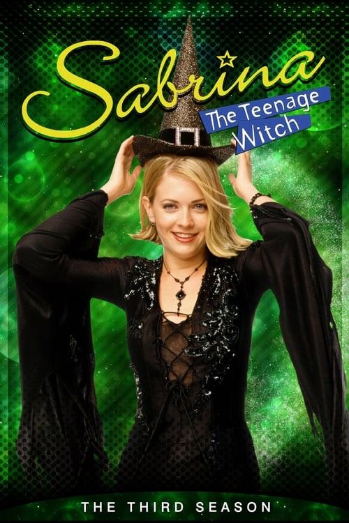 Sabrina, the Teenage Witch Season 3