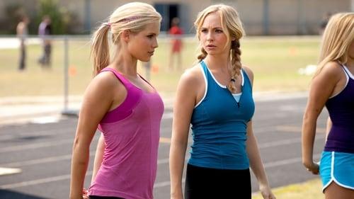 The Vampire Diaries - Season 3 - Episode 6: Smells Like Teen Spirit