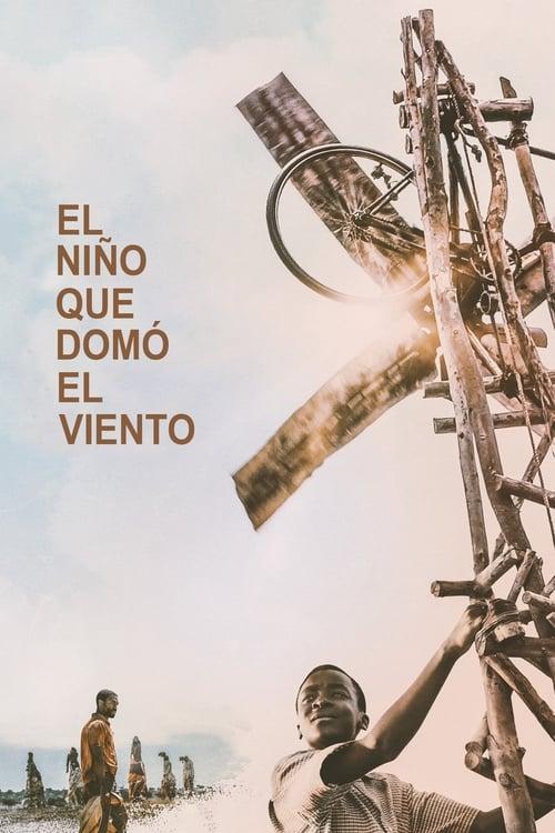 Ver El niño que domó el viento (2019) Online