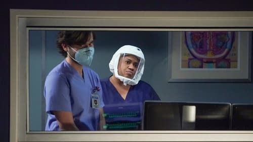 Grey's Anatomy - Season 17 - Episode 13: Good as Hell