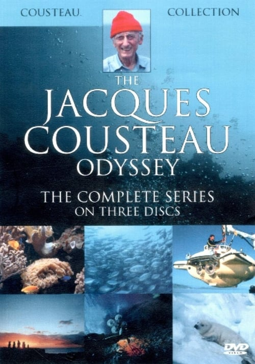 The Cousteau Odyssey (1977)
