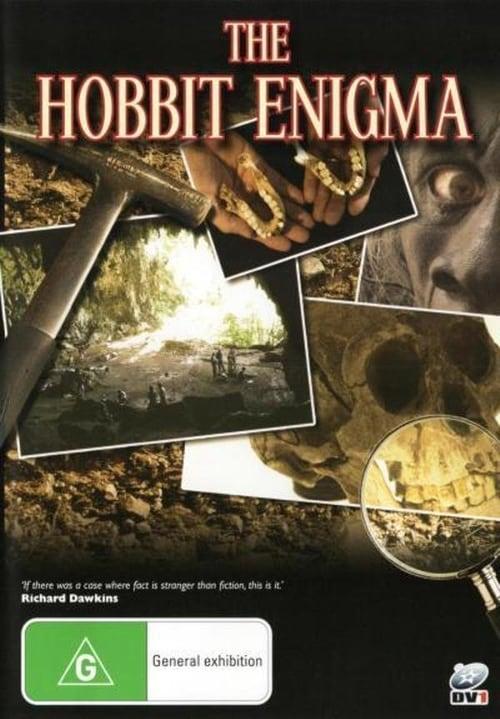 Ver pelicula The Hobbit Enigma Online