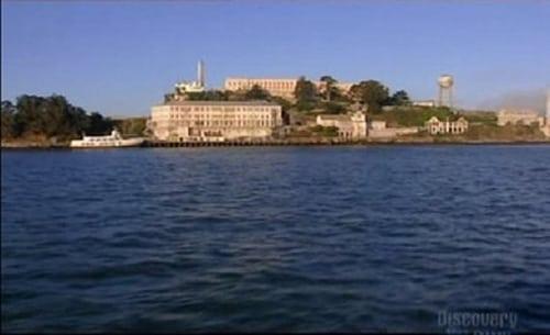MythBusters: Season 2003 – Épisode Alcatraz Escape