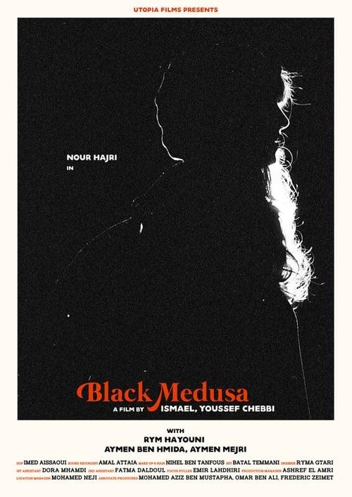 Black Medusa