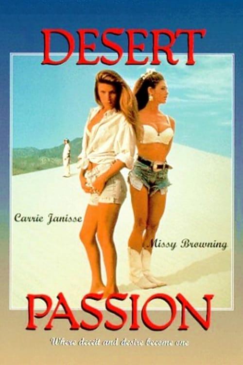 Mira La Película Desert Passion En Buena Calidad