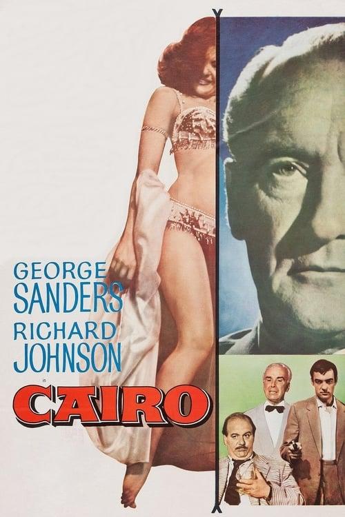 Mira La Película Cairo En Línea