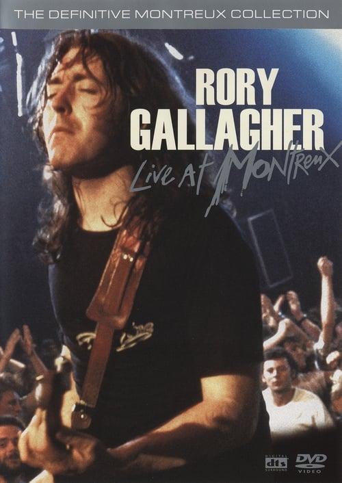 Assistir Rory Gallagher Live At Montreux Completamente Grátis