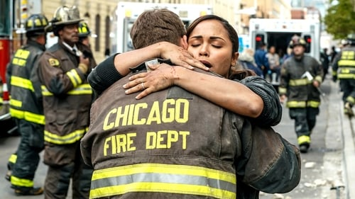 Chicago Fire: Season 6 – Episode A Breaking Point