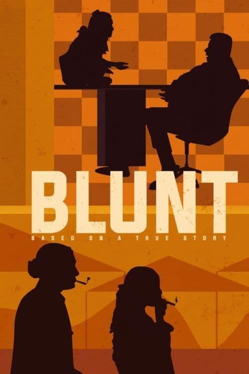 Blunt No Buffering