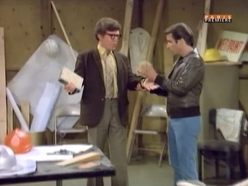 Happy Days: Season 7 – Episod The New Arnold's
